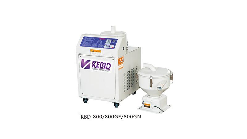 Автопогрузчик пластикового вспомогательного оборудования -KBD800GN